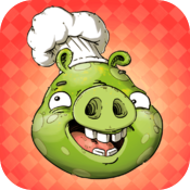 【互动食谱】捣蛋猪 — 最棒的蛋谱料理